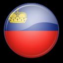 128x128px size png icon of Liechtenstein