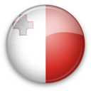 128x128px size png icon of Malta