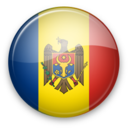 128x128px size png icon of Moldova