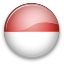 128x128px size png icon of Monaco