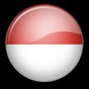 128x128px size png icon of Monaco