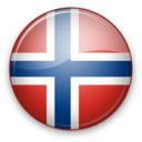 128x128px size png icon of Norway