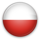 128x128px size png icon of Poland