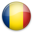 128x128px size png icon of Romania