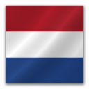 128x128px size png icon of Nederland flag