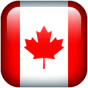 128x128px size png icon of Canada