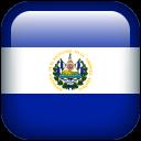 128x128px size png icon of El Salvador