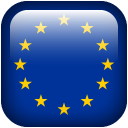 128x128px size png icon of Europe