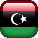 128x128px size png icon of Libya New