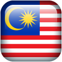128x128px size png icon of Malaysia