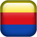 128x128px size png icon of North Holland