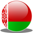 128x128px size png icon of Belarus