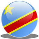 128x128px size png icon of Drcongo