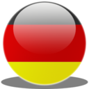 128x128px size png icon of Germany