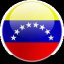 128x128px size png icon of Venezuela