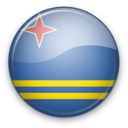 128x128px size png icon of Aruba