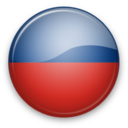 128x128px size png icon of Haiti