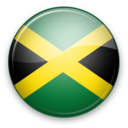 128x128px size png icon of Jamaica