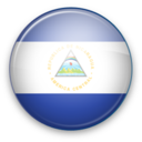 128x128px size png icon of Nicaragua