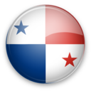 128x128px size png icon of Panama