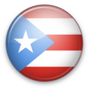128x128px size png icon of Puerto Rico