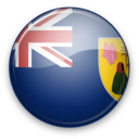 128x128px size png icon of Turks & Caicos