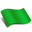 128x128px size png icon of Libya Flag
