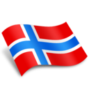 Norway Flag Icon