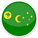 128x128px size png icon of Cocos