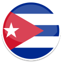 128x128px size png icon of Cuba