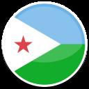 128x128px size png icon of Djibouti