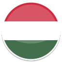 128x128px size png icon of Hungary