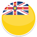128x128px size png icon of Niue