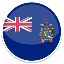128x128px size png icon of South Georgia