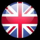 128x128px size png icon of Akrotiri Flag
