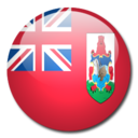 128x128px size png icon of Bermuda Flag