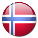 128x128px size png icon of Bouvet Island Flag