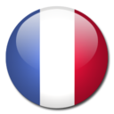 128x128px size png icon of Clipperton Island Flag