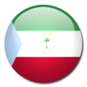 128x128px size png icon of Equatorial Guinea Flag