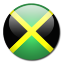 Jamaica flag Icon