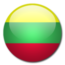Lithuania Flag Icon