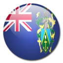 128x128px size png icon of Pitcairn Islands Flag