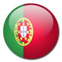 128x128px size png icon of Portugal Flag