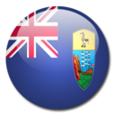 128x128px size png icon of Saint Helena Flag