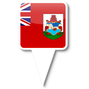 128x128px size png icon of Bermuda