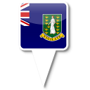 British Virgin Islands Icon