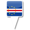128x128px size png icon of Cape Verde