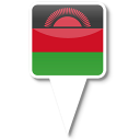 128x128px size png icon of Malawi