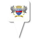 128x128px size png icon of Saint Barthelemy
