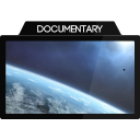 128x128px size png icon of Documentary
